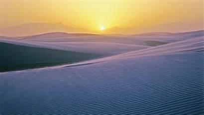 Dunes Mexico Sand Monument National Wallpapers Desktop