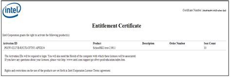 intel license controlwindows installation guide  vars