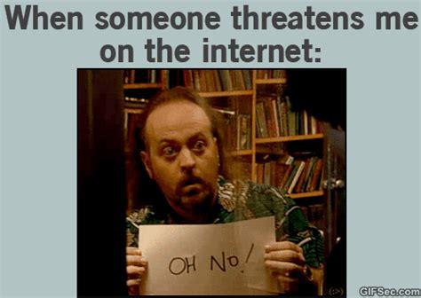 Internet Argument Meme - gif relatable internet argument