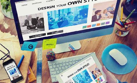 design your own website 3 notable advantages of creating your own website world