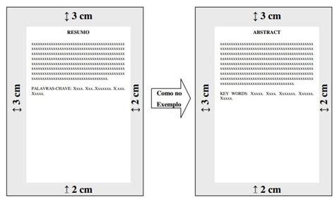 modelo de artigo em word nas normas da abnt 2016 como trabalho em abnt do marcelo tulman