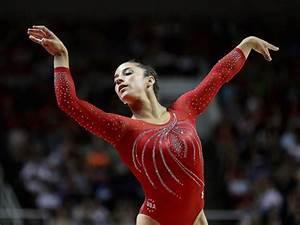 Meet the 2016 US Women's Olympic Gymnastics Team - ABC News  Gymnastics