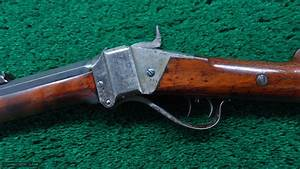 MODEL 1874 SHAR... Sharps Rifle