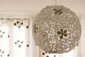 Lampenschirm Stehlampe Ikea : so einfach zum stylishen lampen unikat ikea hacks pimps blog new swedish design ~ Frokenaadalensverden.com Haus und Dekorationen