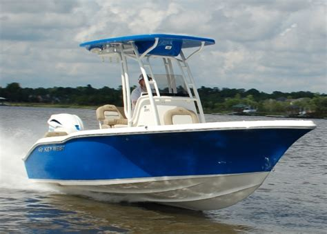 Speed Boat To Key West by Key West Boats Inc Your Key To Performance And Quality