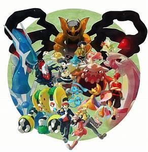 Cresselia - Pokémon - Zerochan Anime Image Board  Pokemon