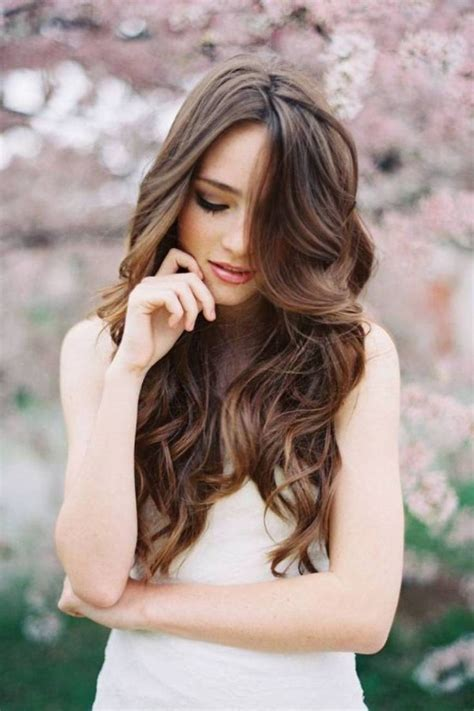 25 best ideas about loose curls hairstyles on pinterest