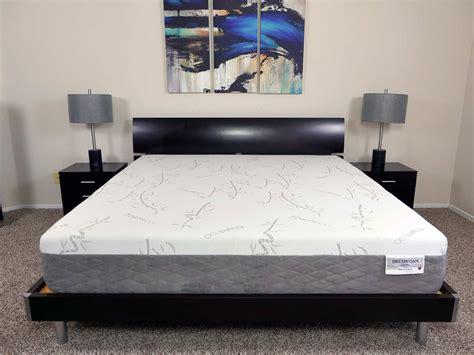 dreamfoam bedding ipedic sojourn mattress review sleepopolis