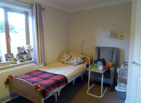 bedrooms  lavender house care home peterborough