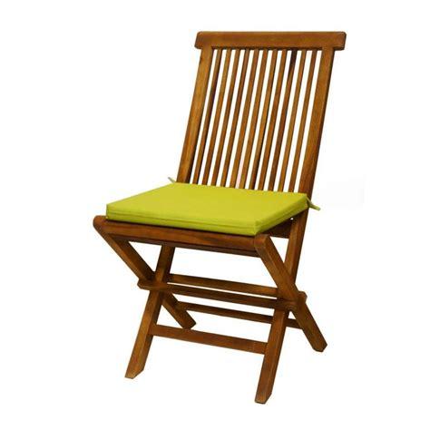 chaises en teck coussin pour chaise en teck atlub com