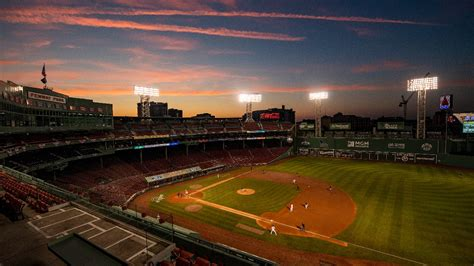 Mets vs. Red Sox Betting Odds, Weather (July 27): Fenway ...