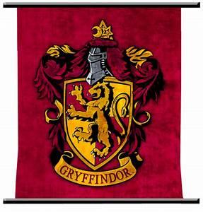 Gryffindor — History