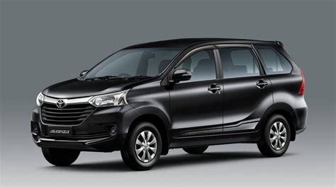 Toyota Avanza 2019 4k Wallpapers by Toyota Avanza Black Color Hd Images And Wallpaper