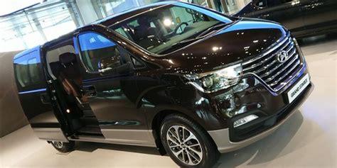 hyundai starex exterior interior engine price