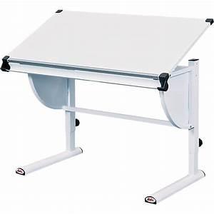 Schreibtisch Höhenverstellbar Weiß : schreibtisch h henverstellbar wei mytoys ~ Markanthonyermac.com Haus und Dekorationen