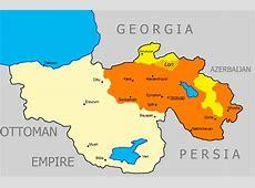 First Republic of Armenia