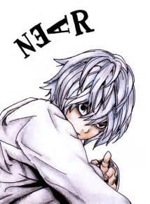 Death Note Near