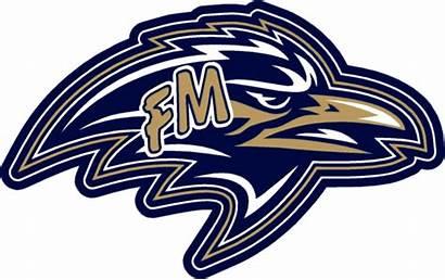 Ravens Football Fort Mcmurray