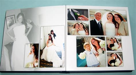 a wedding album 11 best images of book wedding album ideas wedding album