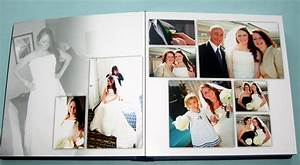 11 best images of book wedding album ideas wedding album for Honeymoon photo album ideas