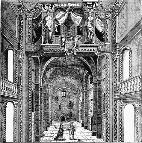 Opulent Pronunciation - playhouse creatures of restoration 1660 1688