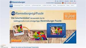 Ravensburger Puzzle Selbst Gestalten : puzzle mit eigenem motiv ~ A.2002-acura-tl-radio.info Haus und Dekorationen