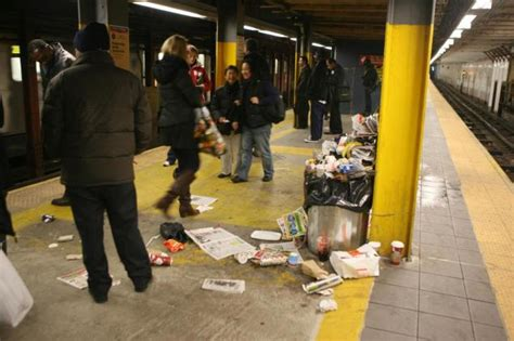 Image result for new york subway filthy