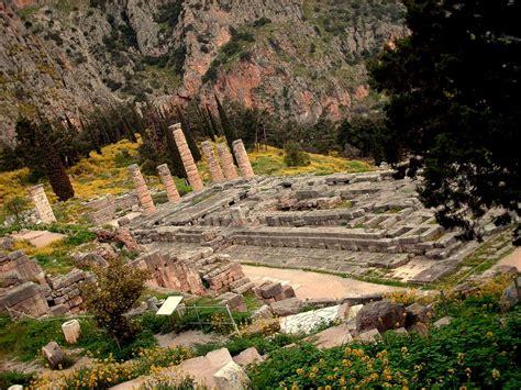 Delfi | Grčka | ponude, aranžmani, ture, putovanja