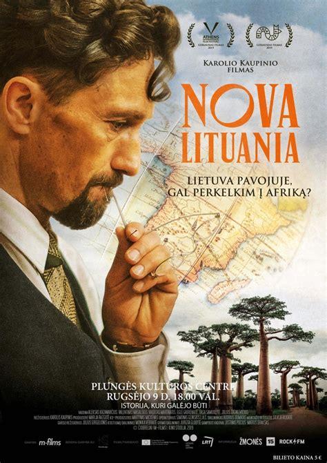 Kino filmas ,,Nova Lituanica