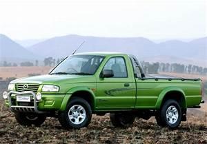 1996-2005 Mazda Drifter  Ranger Service Manual Download