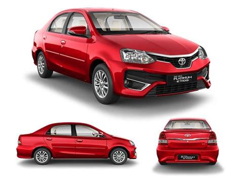 toyota etios v petrol december 2017 price mileage compare