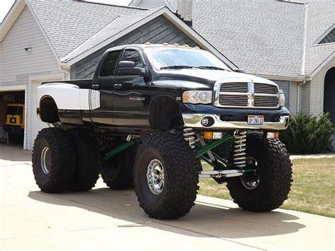 dodge ram lifted trucks diesel trucks dodge trucks