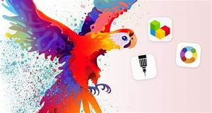 Tayasui Apps: three colorful ways to get creative