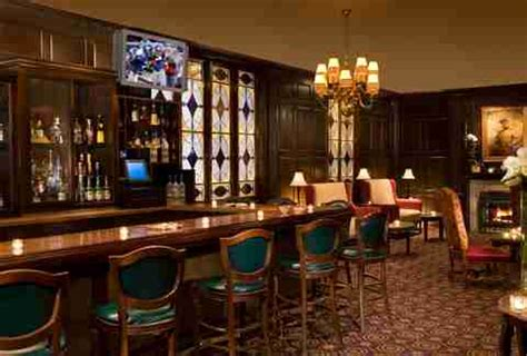 bars  restaurants  mad men thrillist