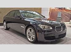 2015 BMW 7 Series Review CarGurus