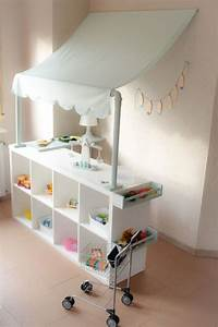 Bücherregal Ikea Kinder : ikea hacks mommo design ~ Michelbontemps.com Haus und Dekorationen