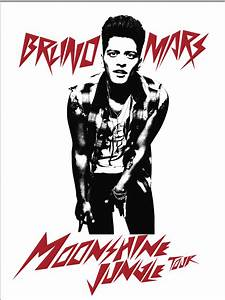 The Facts About Bruno Mars Girlfriend Bruno Mars