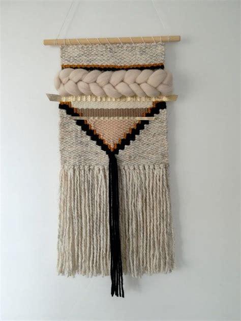 woven wall hangingtextile weavingwall art