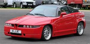 Alfa Romeo Sz : alfa romeo sz wikipedia ~ Gottalentnigeria.com Avis de Voitures