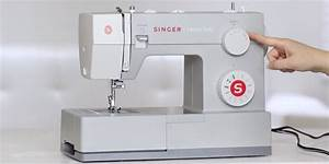 5 Best Singer Sewing Machines Reviews Of 2019 In The Uk