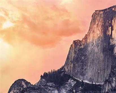 Mac Os Yosemite Sunset Apple Wallpapers Papers