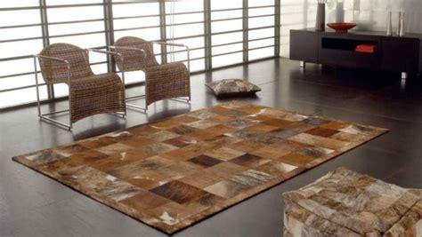 cuidados de las alfombras de piel
