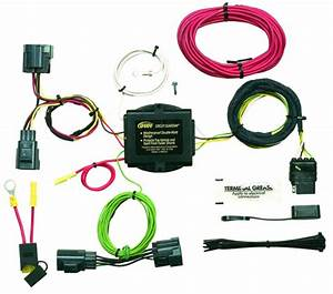 2007 Dodge Magnum Custom Fit Vehicle Wiring