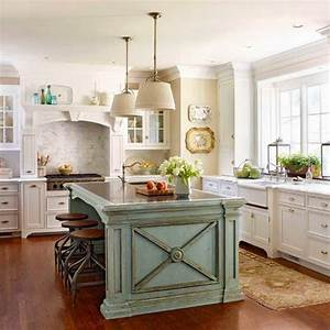 FRENCH COUNTRY COTTAGE: French Cottage Kitchen Inspiration ...