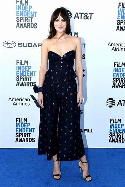 Dakota Johnson Spirit Independent Awards Film Monica