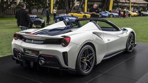Buy and sell on malaysia's largest marketplace. Open en extreem: Ferrari 488 Pista Spider Live ...