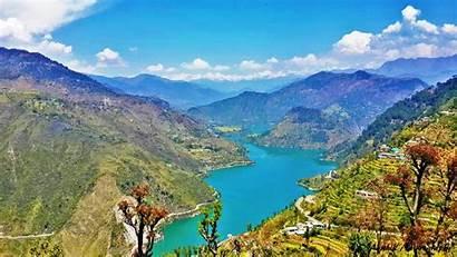 Chamba Himachal Pradesh Places Chamera Lake Travel