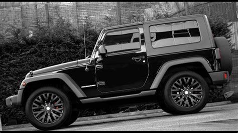 jeep sahara black 2 door 2 door black jeep wrangler sport youtube