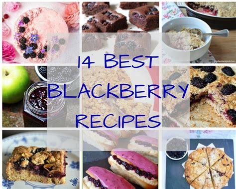 best blackberry recipes 14 best blackberry recipes recipes made easy
