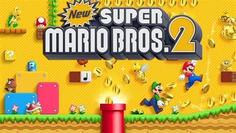 Nintendo 3ds New Super Mario Bros 2  Sklep Komputerowy